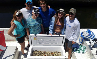 family-scalloping-trip-crystal-river
